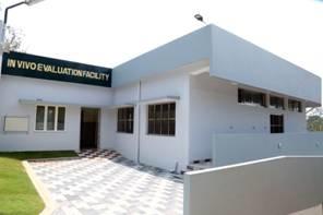 Vivo, Testing, Medical devices, SCTIMST, GLP, Trivandrum, Dr. V.K. Saraswath, Animal evaluation