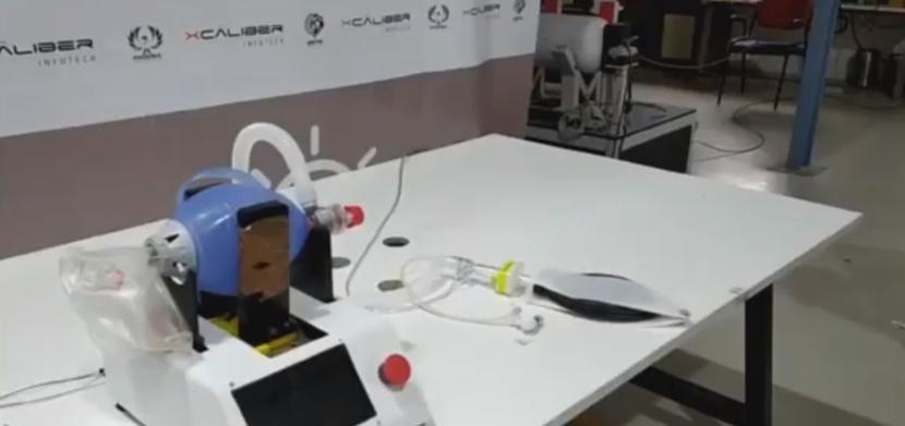 Griffyn Robotech, Artificial Intelligence, Coronavirus, COVID-19 virus, Webex, Pandemic, Amit Mahajan