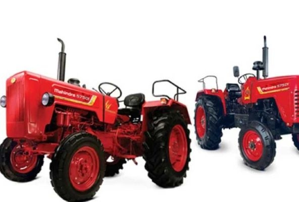 Mahindra & Mahindra, Sarpanch Plus tractor, 575 Sarpanch, Hemant Sikka, Farm equipment sector