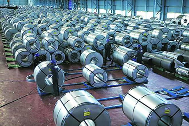 Steel industry, Central government, COVID 19, Union Ministry of Steel