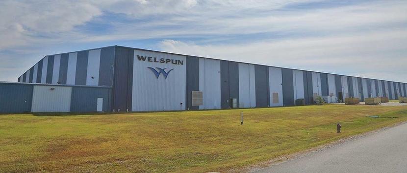 Welspun Group, B K Goenka, Economic slowdown, Anshul Singhal, One Industrial Space, Logistics park