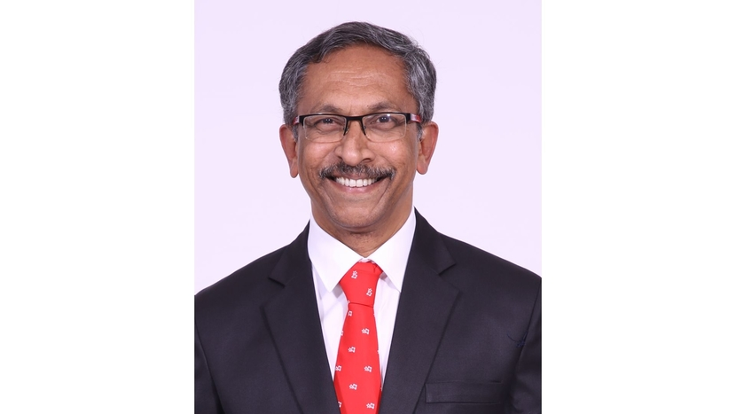 Safety, R. Jayakanthan, Director - People, Systems & Strategy, Elgi Equipments, WHO, •Preventive and periodic maintenance, COVID-19, COVID-19 awareness program, Business travel, Social distancing, Hazards and Prevention of COVID-19 at the Workplace
