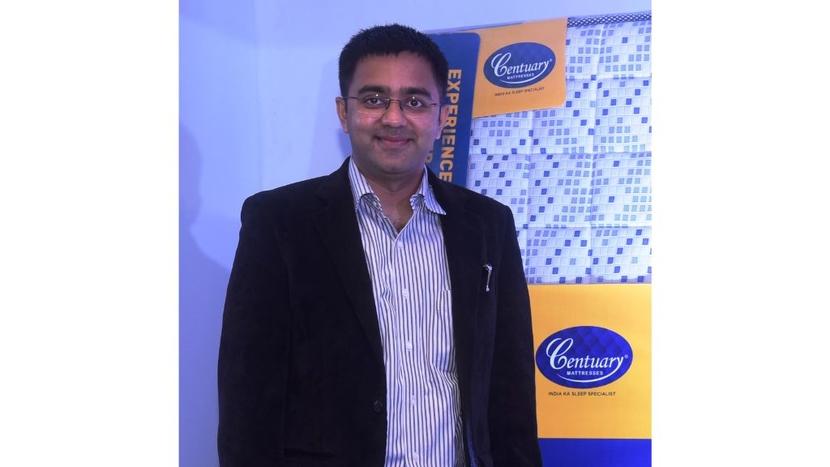 Uttam Malani, Executive Director, Centuary Mattresses, SleeptimeStories campaign, COVID-19, Centuary Protect, Safety