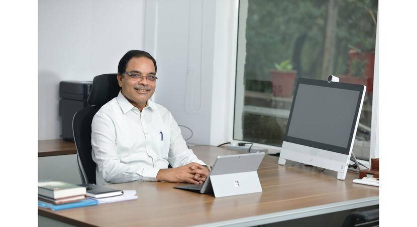 IIT – Kharagpur, Sunil Duggal- CEO Vedanta, Hindustan Zinc