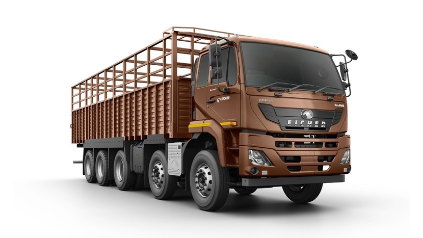 VE Commercial Vehicles, VECV, Connected vehicles, Eicher Live, Vinod Aggarwal, Managing Director & CEO, Fuel Management services