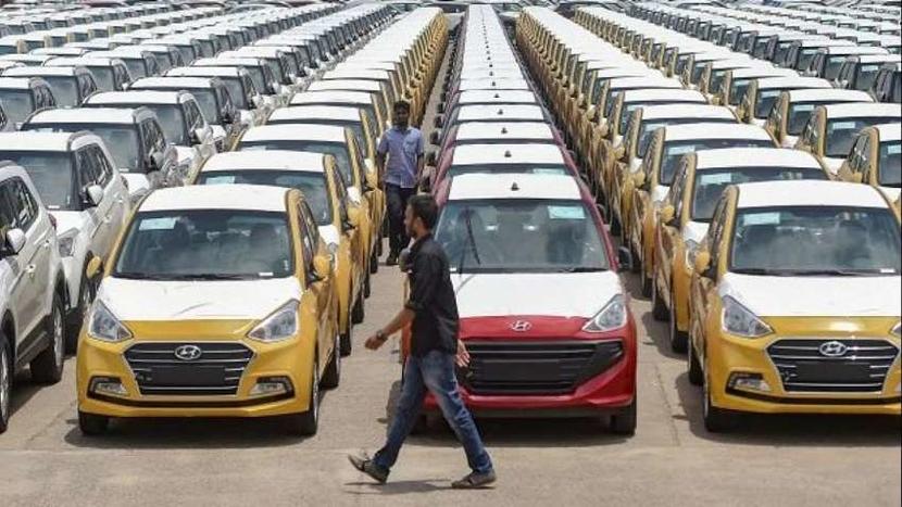 Hyundai Motor India, COVID-19 pandemic, Domestic automobile industry, South Korean auto major, Maruti Suzuki, Sport utility vehicle, SUV segment, Venue, Creta, Tucson, Kona EV, Punjab, Uttar Pradesh, Rajasthan, Madhya Pradesh, Bihar, Jharkhand, Chennai-based manufacturing facility