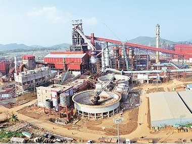 Government of Odisha, State Level Single Window Clearance Authority, SLSWCA, MGM Minerals, Sponge iron plant, Pellet plant, TMT & wire rods, Captive power plant, Nimdha, Dhenkanal, GM Iron & Steel Company, DRI plant, Wire rod mill, Slag cement, Envirocare Infrasolution, Iron ore beneficiation plant, Koira in Sundergarh, Hindalco Industries, Flue Gas Desulphurization Plant, Lapanga, Sambalpur, Lifeline Multi-ventures, Bhubaneswar, Jsw Cement, Cement grinding capacity, Duburi, Jajpur, Jajpur Cements
