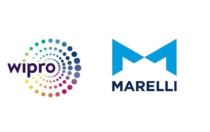 Wipro, Marelli, Automotive engineering services, Saitama, Japan, Corbetta, Italy, EngineeringNXT framework, Dr. Detlef Juerss, Harmeet Chauhan, Vinay Firake