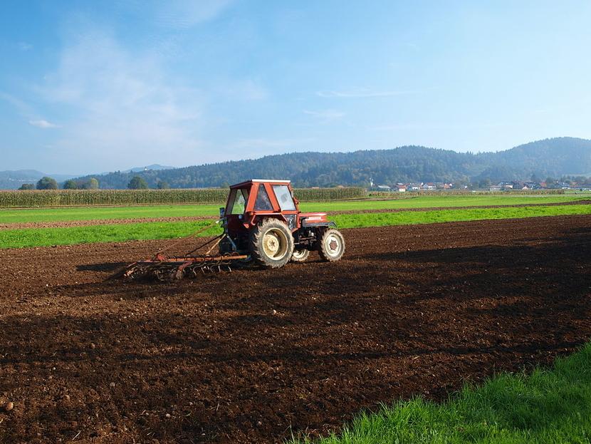 Tractor demand rebound, ICRA, Farming community, COVID-19 pandemic, Shamsher Dewan, Original equipment manufacturers, Rohan Kanwar Gupta