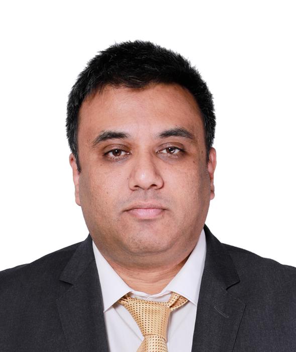 Aashish Chandorkar, Capgemini Invent India, COVID-19, Manufacturing resilience