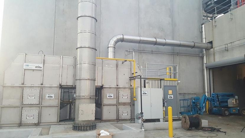 Ramco Cements, Waste heat recovery power generating plant, Jayanthipuram cement plant, New cement plant, Kolumigundla, Kurnool District, Andhra Pradesh, Clinkerisation capacity, Cement manufacturing capacity