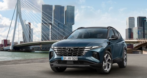 Hyundai Motor Company, All-new Hyundai Tucson, Compact SUV, Long-wheelbase variant, Short-wheelbase variant, Thomas Schemera, Parametric dynamics, Daytime Running Lamps, Parametric grille, Smartstream 2.5-liter, Plug-in hybrid powertrains, Continuously Variable Valve Duration (CVVD) technology